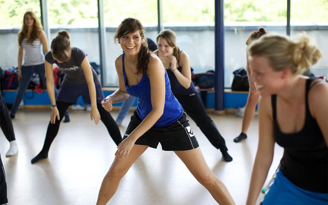 Fachliche Kompetenzen in der Bewegungspädagogik