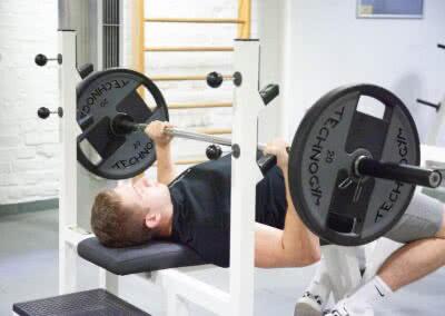 dore jacobs berufskolleg fitness