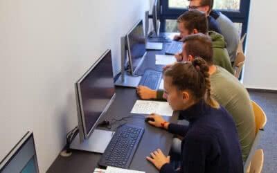 Freie Studienwahl nach allen Bildungsgängen
