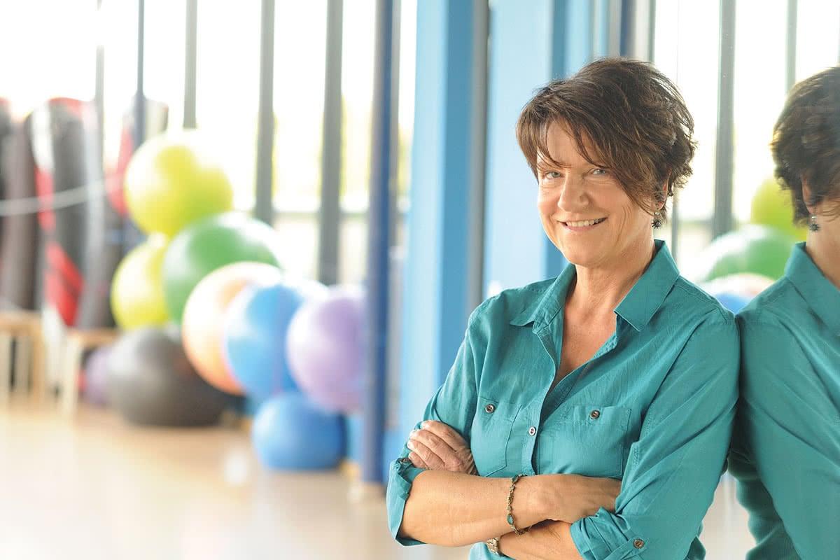 Interview Annette Kamp - Dore Jacobs Berufskolleg